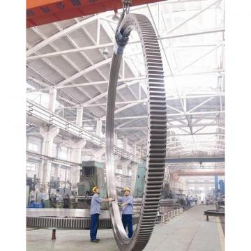 Chinese gold supplier External gear type Double row angular contact Slewing bearing 022.25.630