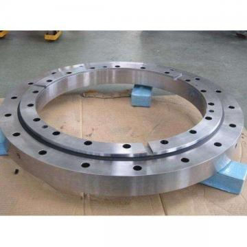 42CrMo Double Row Ball Rotation Slewing Bearing