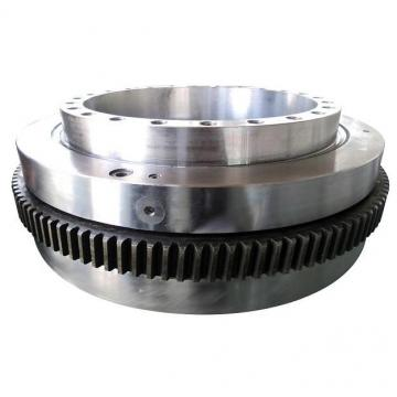 Anti-Abrasion Function Machinery Ball Swing Bearing Turntable